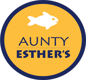 AUNTY ESTHERS Logo Vector