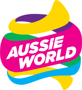 Aussie World 2016 Logo Vector