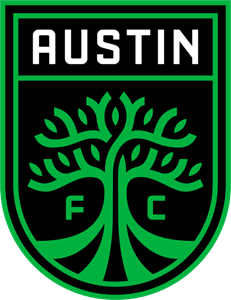 Austin Footbal Club Logo Vector