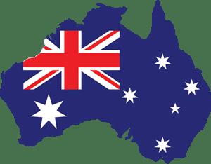 Map Of Australia Logo.Australia Map Logo Vector Eps Free Download