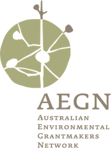 Australian Environmental Grantmakers Network Logo Vector