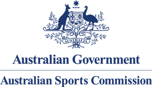 Australian Government Australian Sports Commission Logo Vector