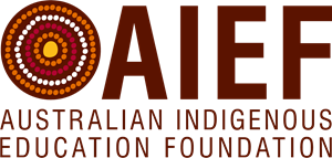Australian Indigenous Education Foundation (AIEF) Logo Vector