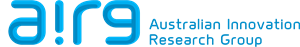 Australian Innovation Research Group (AIRG) Logo Vector