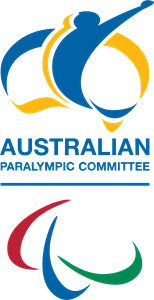 AUSTRALIAN PARALYMPIC COMMITTEE Logo Vector