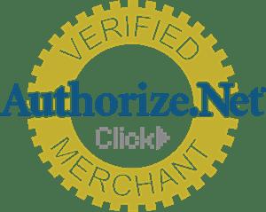 Authorize.net Verified Merchant