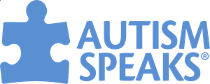 Autism Speaks Logo Vector