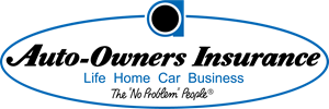 Auto-Owners Insurance Logo Vector