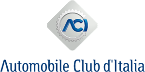 Automobile Club d'Italia Logo Vector