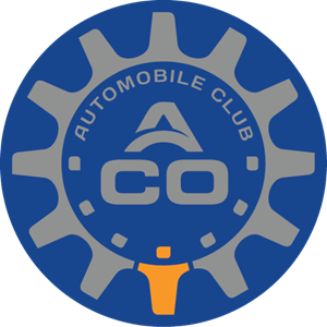 Automobile Club de l'Ouest ACO Logo Vector