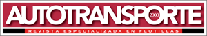 Autotransporte 2000 Logo Vector