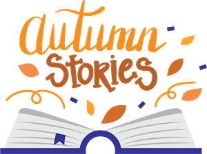 AUTUMN STORIES Logo Vector