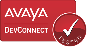 Avaya DevConnect Tested Logo Vector