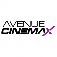 Avenue Cinemax Logo Vector