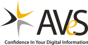 AveS Cyber Security (Pty) Ltd Logo Vector