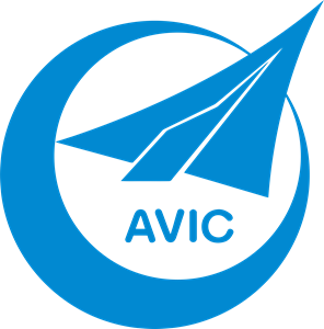 Avic Shenyang Aircraft Corporation Logo Vector
