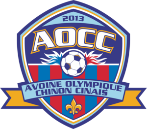 Avoine OCC Logo Vector