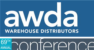 AWDA Warehouse Distributors Logo Vector