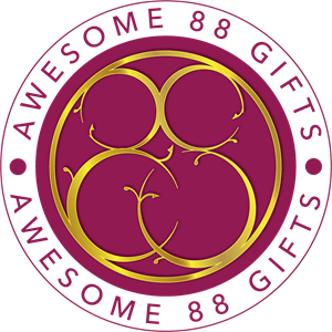 Awesome 88 Gifts Co., Ltd. Logo Vector
