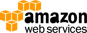 AWS - Amazon Web Services Logo Vector