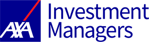 AXA Investment Managers Logo Vector