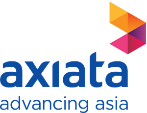 Axiata Group Logo Vector