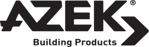 Azek Building Products Logo Vector