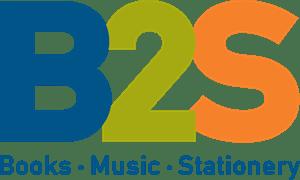 B2s Logo Vector Eps Free Download