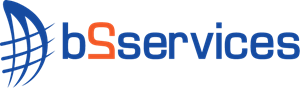 B2Services Inc. Logo Vector