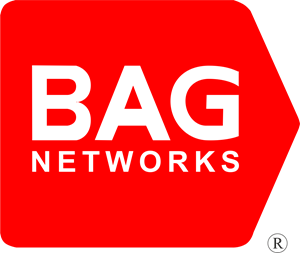 BAG Networks Logo Vector