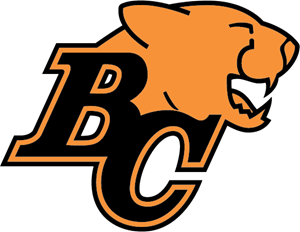 BC Lions Logo Vector