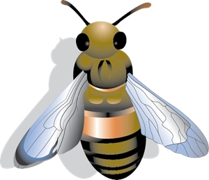 BEE Logo Vector