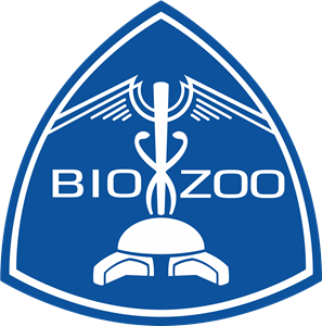 BIO ZOO Logo Vector