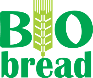 BIO bread Logo Vector
