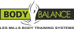 BODY BALANCE Logo Vector