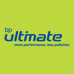 BP Ultimate Logo Vector