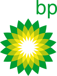 BP plc Logo Vector