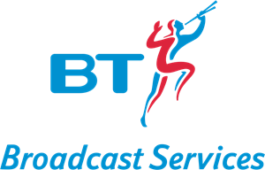 BT Broadcast Services Logo Vector