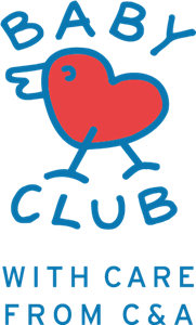 Baby Club Logo Vector