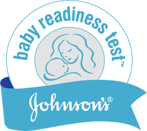 Baby Readiness Test Logo Vector