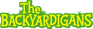 Backyardigans Logo Vector