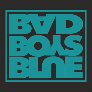 Bad Boys Blue Logo Vector