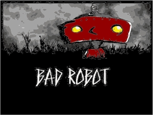 Bad Robot Logo Vector