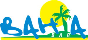Bahia Bar Logo Vector