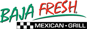 Baja Fresh Logo Vector