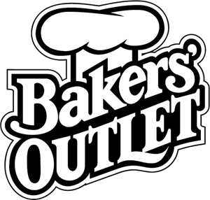 Bakers' Outlet Logo Vector