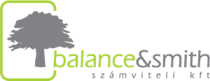 Balance & Smith Logo Vector