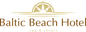 Baltic Beach Hotel Logo Vector