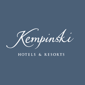 Baltschug Kempinski Hotels & Resorts Logo Vector