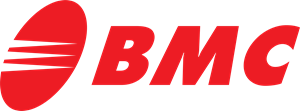Banco BMC Logo Vector